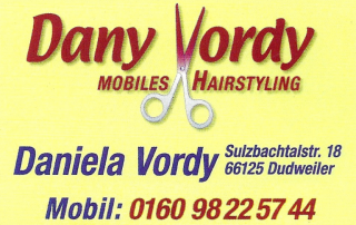 Dany Vordy Dudweiler