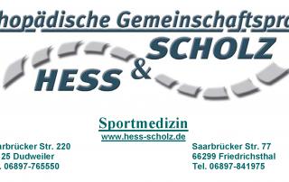Hess und Scholz