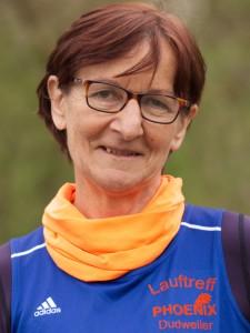 Agnes Bender-Rauguth